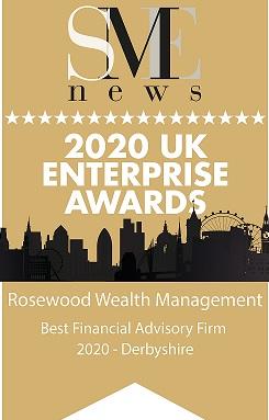 Enterprise Awards Winner Rosewood Wealth Management
